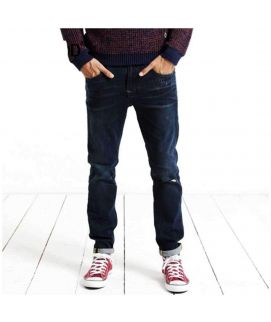Trendy Jeans Blue For Men