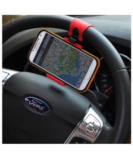 Car Steering Stand For Smartphone