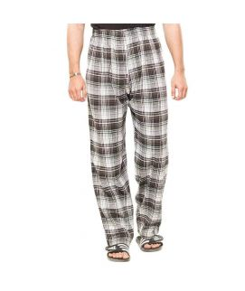 Pack of 4  Multicolor Cotton Pajama for Men
