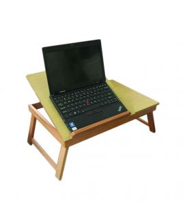 Ornatis Laptop table Brown