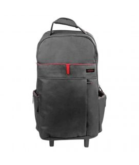"PROMATE 15.6"" Portable Trolley Bag For Laptop"