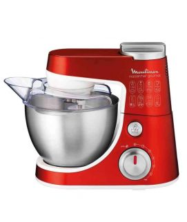 Moulinex Kitchen Mixer Machine