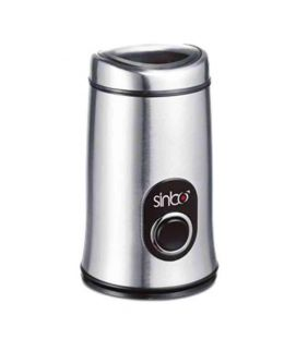 Sinbo Coffee Grinder Silver