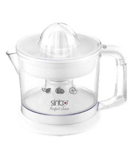 Sinbo SJ-3141 Citrus Juicer White