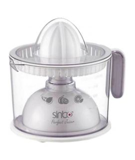 Sinbo SJ 3140 Citrus Juice Extractor White