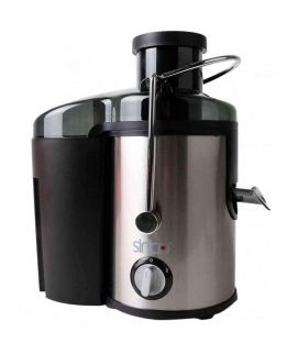 Sinbo Juice Extractor Black
