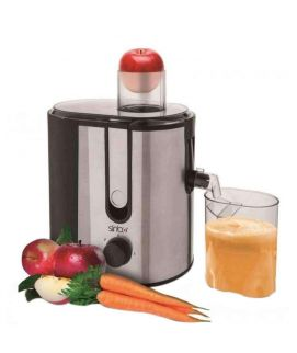 Sinbo Solid Fruit Juicer