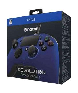 Sony Revolution Pro Controller Blue For PlayStation 4