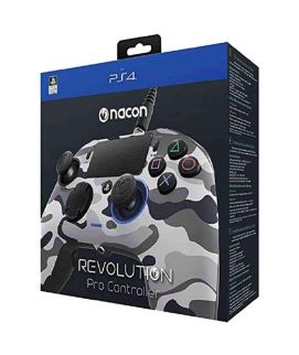 Sony Sony Revolution Pro Controller For PlayStation 4 Camouflage