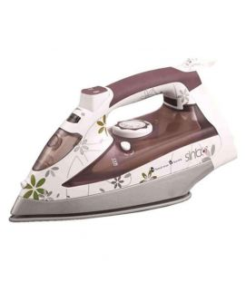Sinbo Iron & Steam Iron Multicolor