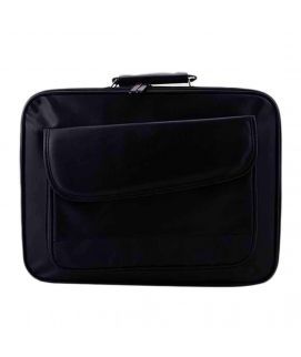 Saigal 15.6 Laptop Bag Black