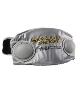 Sauna Massage Velform 2in1