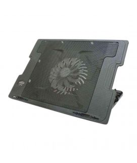Shop Inbox Laptop Cooling Black Pad