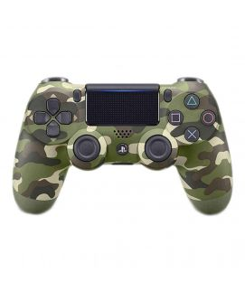 Sony DualShock 4 Wireless Controller for PS4 Green Camouflage