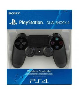 Sony PlayStation 4 DualShock 4 Slim Black