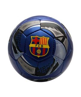 Planet Barcelona Edition Football Blue