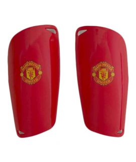Football Club Arsenal Shin Guard Red