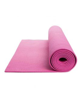 Yoga Mat 6mm Pink