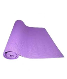 Yoga Mat 6mm Purple