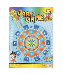 Magnetic Card Dart Game Small
