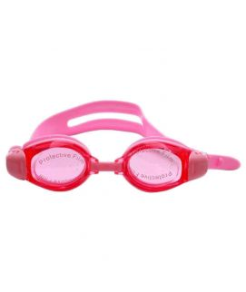 Sports City Swimming High Quality Goggles Pink