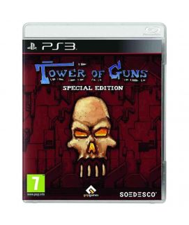 Tower of Gun Special Edition PS3