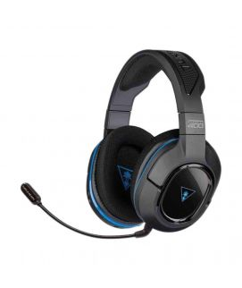 Turtle Beach Ear Force Stealth 400  Wireless Gaming Headset Black