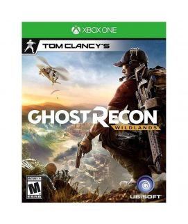 Ubisoft Xbox One Tom Clancy's Ghost Recon Wildlands