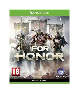 Ubisoft For Honor Standard Edition Xbox One