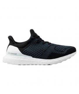 Ultra Boost Hype Beast Uncaged Black Shoes
