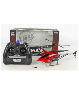 V Max Remote Controlled Helicopter