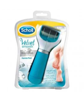 Velvet Smooth Electric Scholl Foot File