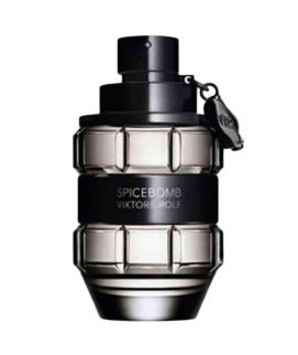 Victor & Rouf Spicebomb For Men 90 ML