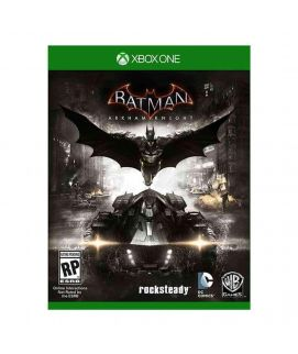Warner Bros Batman Arkham Knight Xbox One