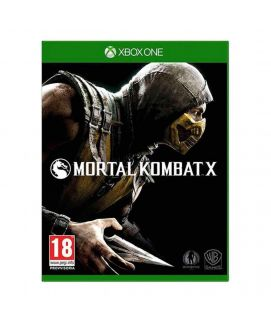 Warner Bros. Games Mortal Kombat X 3Xbox One