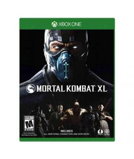 Warner Bros. Games Mortal Kombat XL Xbox One