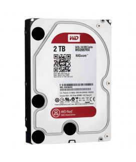 Western Digital 2TB 3.5 SATA HARD DRIVE RED (NAS)