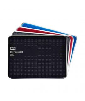 Western Digital My Passport 1TB USB 3.0 2.5