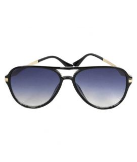 YNG Stainless Steel Glasses Blue