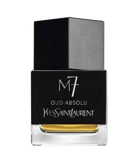 Yves Saint Laurent M7 Oud Men's Perfume 80 ML