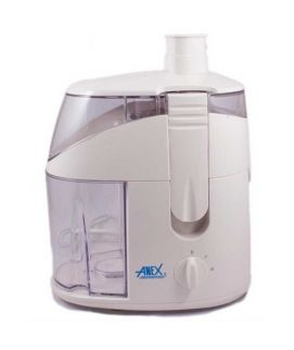 Anex AG 1059 Deluxe Juicer 450W With Official Warranty