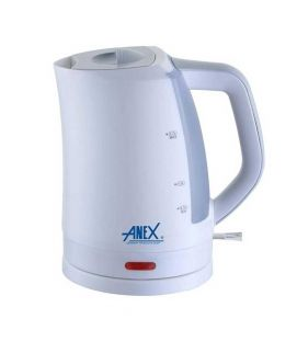 Anex AG 4028 Kettle 1.7 Ltr With Official Warranty