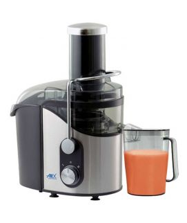 Anex AG 89 Deluxe Juicer With Official Warranty