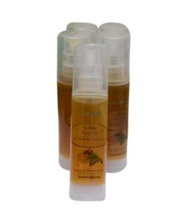 Moringa Oil For Hair Care And Skin Care 50ml