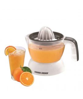 Black And Decker Citrus Juicer CJ200