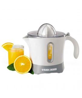 Black And Decker Citrus Juicer CJ650