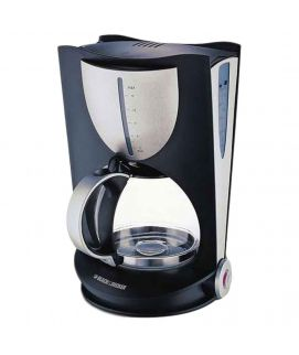 Black And Decker DCM80 12 Cup Coffee Maker