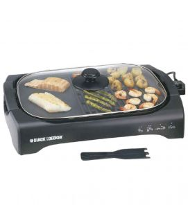 Black And Decker Life Style Grill 2200W GM70B5