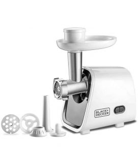 Black & Decker FM1500 Meat Mincer with Official Warranty