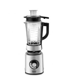 Black & Decker PB120B5 Juicer Blender 1.7L 1200W